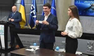 Житлобуд-1 зіграє з Маріупольчанкою. Результати жеребкування Кубка України серед жіночих команд