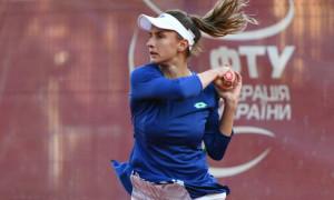 Цуренко програла на старті кваліфікації Roland Garros