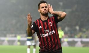 Сусо: Мілану складно домогтися успіху, змінюючи все щорічно