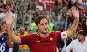 Тотті включили до Зали слави італійського футболу
