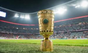 Баєр і Уніон вийшли до чвертьфіналу Кубка Німеччини