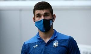 Маліновський вийде у стартовому складі Аталанти на матч з Лаціо