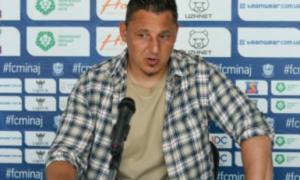Кобін: Динамо виглядало краще підготовленим у фізичному та технічному плані
