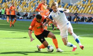 Метревелі: Михайличенко грамотно вибудував тактику на гру з Шахтарем