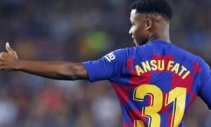 Манчестер Юнайтед пропонував 150 млн євро за таланта Барселони