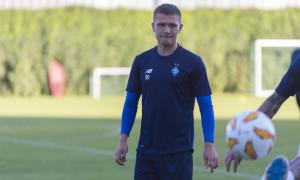 Дуелунд: Для мене найважливіше - виграти чемпіонат України