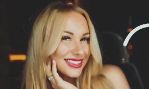 Дружина Морозюка звинуватила фанатів Динамо у зговорі. ВІДЕО
