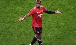 Погба: Нинішній Манчестер Юнайтед - найсильніший, в якому я грав