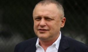 Суркіс: Раджу Павелку не красти на дітях