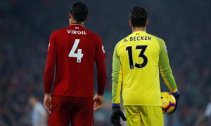 Ліверпуль готує нові контракти для своїх двох лідерів