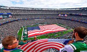 Фінал Ліги чемпіонів може відбутися у США