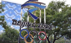 Олімпійський комітет Росії отримав запрошення на Ігри-2022 в Пекіні