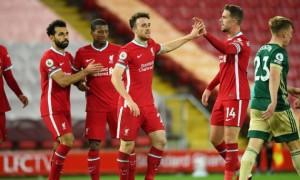 Ліверпуль здолав Шеффілд Юнайтед у 6 турі АПЛ