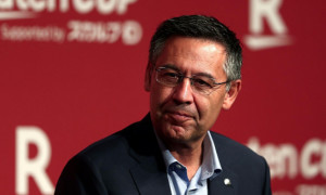 Бартомеу пояснив відставку з поста президента Барселона
