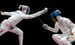 Сенсаційний призер Олімпіади: 5 фактів про Ігора Рейзліна