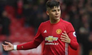 Рохо назвав  умову прощання із Манчестер Юнайтед