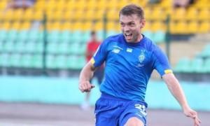 Караваєв знайшов виправдання поведінці Хачеріді на футбольному полі