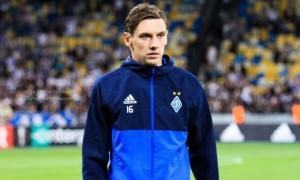 Трансфер Гармаша піде на благо Динамо - Шахов