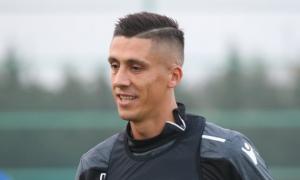 Динамо Брест хоче розірвати контракт із Хачеріді