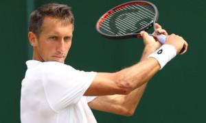 Стаховський пройшов перший раунд кваліфікації на турнірі в Будапешті