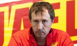Головний тренер Інгульця отримав щедрий подарунок від президента клубу