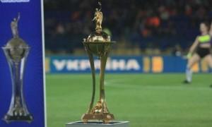 Десна - Ворскла: онлайн-трансляція матчу 1/4 фіналу Кубку України. LIVE