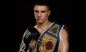 Сіренко проведе титульний бій з українцем