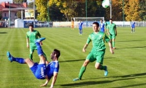 Слуцьк вдома програв Німану у 14 турі чемпіонату Білорусі