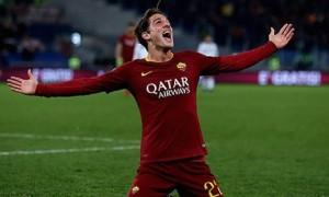 Рома назвала ціну за Дзаньоло