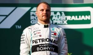 Боттас виграв кваліфікацію на Гран-Прі Португалії