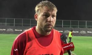 Фомін назвав тренера, який би змінив гру Динамо