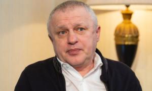 Суркіс спростував космічну компенсацію Динамо за травму Бєсєдіна