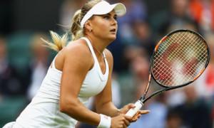 Козлова не зіграє на Australian Open