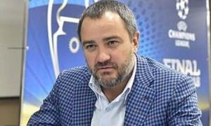Павелко хоче зробити дивізіон Б в УПЛ
