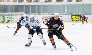 Кременчук у серії буллітів здолав Сокіл  у 23 турі УХЛ