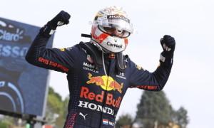 Ферстаппен здобув перемогу на Гран-прі Монако
