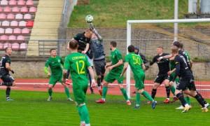 Нива Тернопіль - Верес 0:1. Огляд матчу