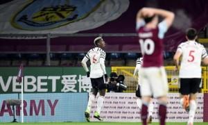 Бернлі - Манчестер Юнайтед 0:1. Огляд матчу