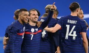 Франція - Вельс 3:0. Огляд матчу