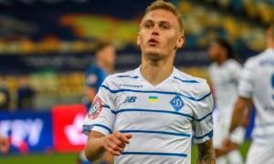 Динамо втратило Буяльського до кінця року