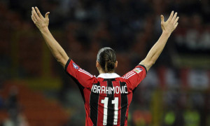 Ібрагімович: Я повертаюся до клубу, який дуже поважаю