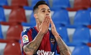 Леванте - Барселона 3:3. Огляд матчу