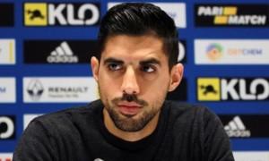 Друді стане спортивним директором іспанського клубу