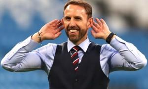 Стала відома попередня заявка Англії на Євро-2020