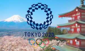 Визначилась дата відкриття Олімпійських ігор у 2021 році