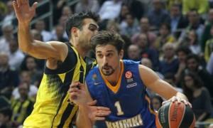 Баскетболісти турецького клубу у Росії заразилися коронавірусом