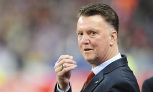Ван Гал завершив тренерську кар'єру
