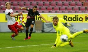 Кельн вирвав нічию в Фортуни у 27 турі Бундесліги