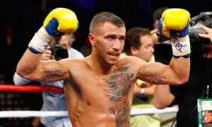 Ломаченко побореться з британцем за титул WBC