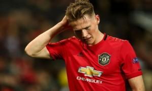 Манчестер Юнайтед на два місяці втратив півзахисника